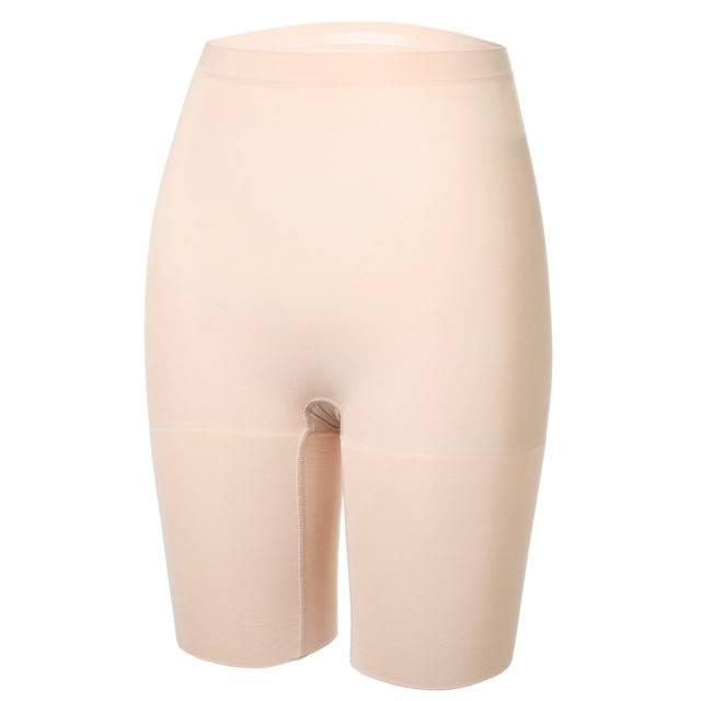 Women's Plus Size High Waist Shapewear Plus Size Intimates Shapewear Type : 1 2 3 4 5 6