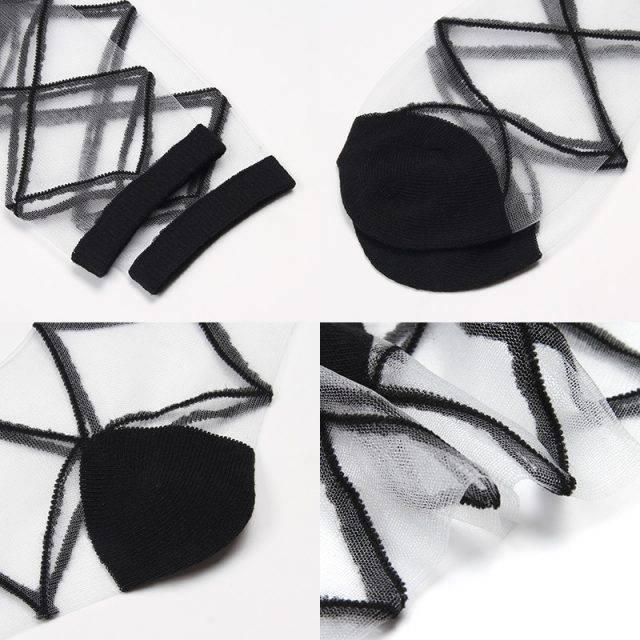Women's Transparent Lace Socks Footwear Plus Size Apparel Type : Type 1|Type 2|Type 3|Type 4|Type 5|Type 6|Type 7|Type 8|Type 9|Type 10|Type 11|Type 12|Type 13|Type 14|Type 15|Type 16|Type 17|Type 18|Type 19|Type 20